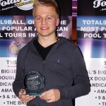 Staveley makes dream start to 2016 T9B Amateur Series E1 2016