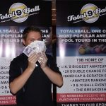 Chris 'The Fizz' Parker wins DB Amateur Ranking E4 to Join 6 others in Champ of Champs