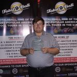 Barry French wins Event 8 to book his place in C.O.C
