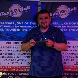 Total 9 Ball - The UK's Largest Amateur 9 Ball Tour