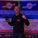 Morray Dolan wins Champion of Champions 2018
